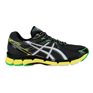 ASICS GT-2000 Black / White / Yellow