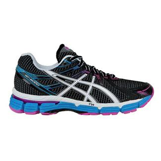 ASICS GT-2000 Black / White / Electric Blue
