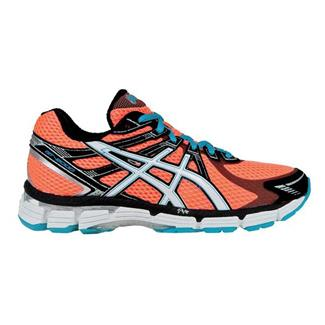 ASICS GT-2000 Electric Melon / White / Turquoise