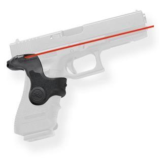 Crimson Trace LG-417 Lasergrips Black