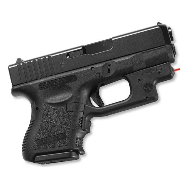 Crimson Trace LG-436 Laserguard Black