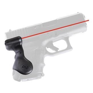 Crimson Trace LG-626 Lasergrips Black