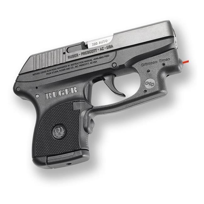 Crimson Trace LG-431 Laserguard Black