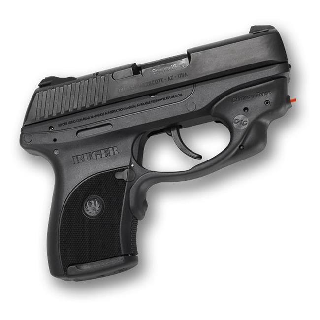 Crimson Trace LG-412 Laserguard Black