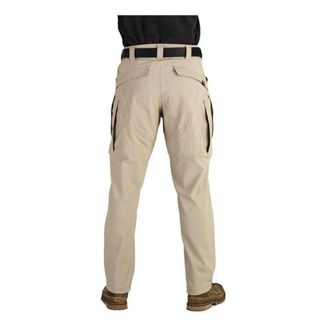 Massif Battle Ax Combat Pants Massif Tan