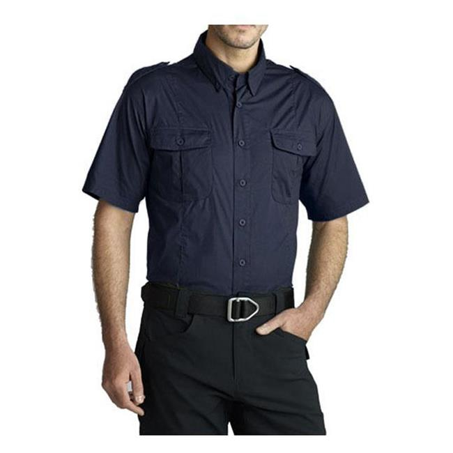 Massif Hell's Canyon Field Shirt Dark Navy