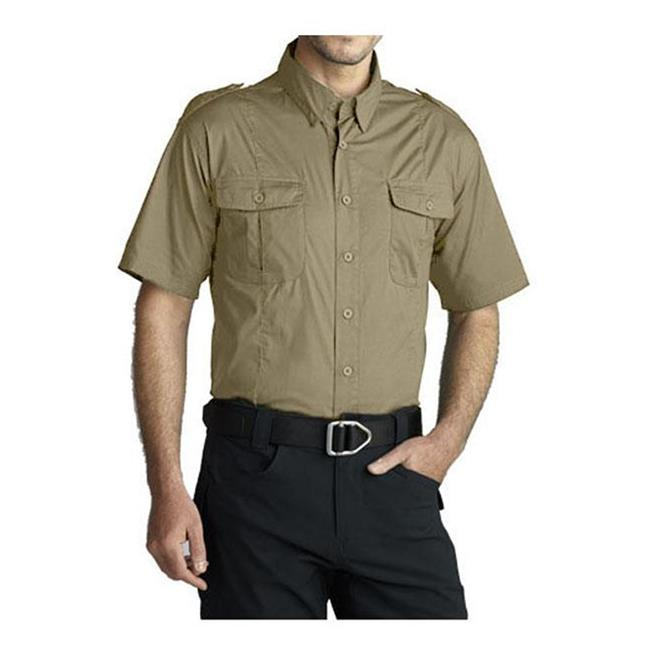 Massif Hell's Canyon Field Shirt Massif Tan