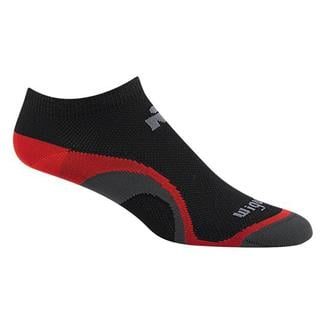 Wigwam IRONMAN Velocity Pro Black / Red