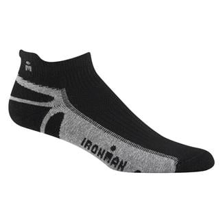 Wigwam IRONMAN Thunder Pro Low-Cut Black