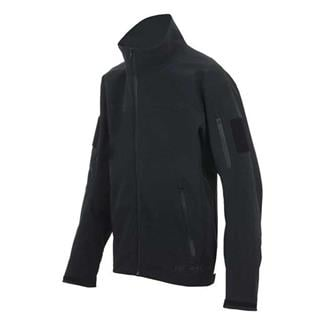 24-7 Series Tactical Softshell Jackets Black