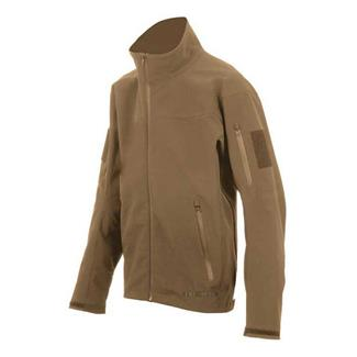 24-7 Series Tactical Softshell Jackets Coyote