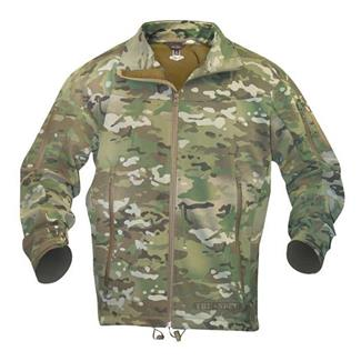 24-7 Series Tactical Softshell Jackets Multicam