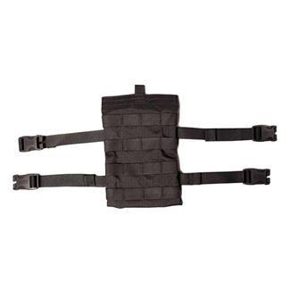 Blackhawk Removable Side Plate Carriers Black