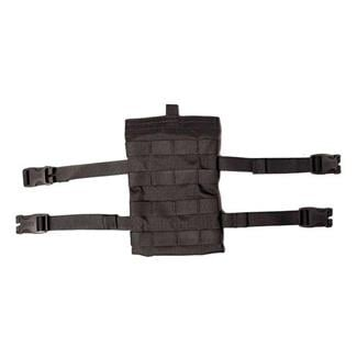 Blackhawk Removable Side Plate Carriers Black