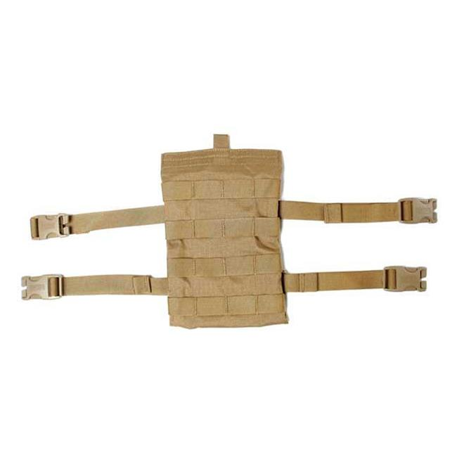 Blackhawk Removable Side Plate Carriers Coyote Tan