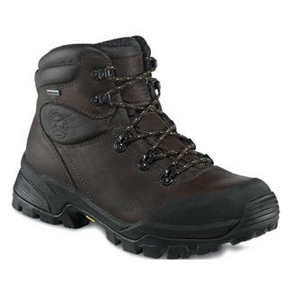 "Irish Setter 7"" Treeline GTX Dark Brown"