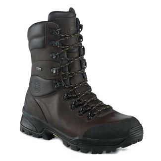 "Irish Setter 10"" Treeline GTX 400G Dark Brown"