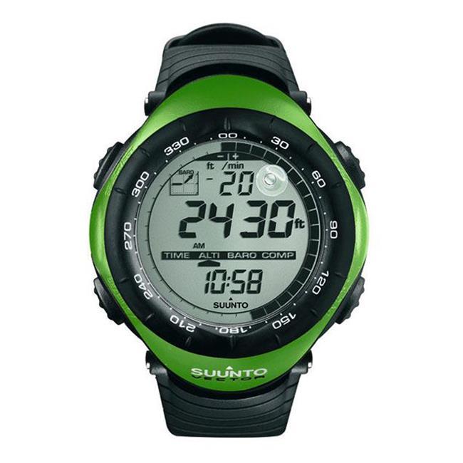 Suunto Vector Watch Lime Green