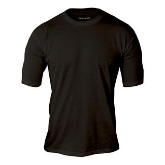 Propper Crew Neck T-Shirt (3 pack) Black