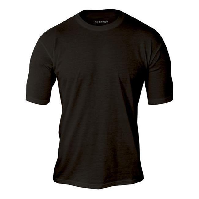 Propper Pack 3 T-Shirts Black