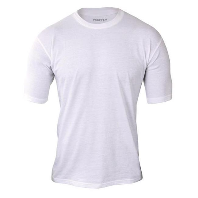 Propper Pack 3 T-Shirts White