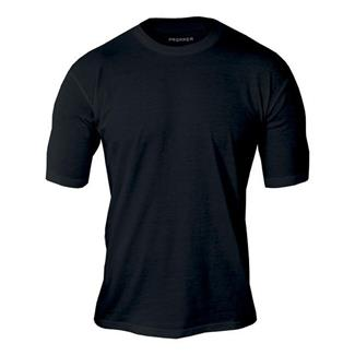 Propper Crew Neck T-Shirt (3 pack) LAPD Navy
