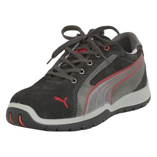 Puma Safety Dakar Low ST Gray