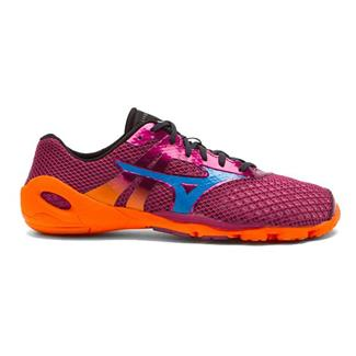 Mizuno Wave Evo Levitas Grape / Malibu Blue