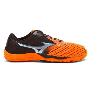 Mizuno Wave Evo Cursoris Vibrant Orange / Silver