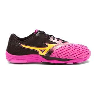 Mizuno Wave Evo Cursoris Electric / Blazing Yellow