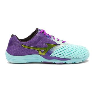 Mizuno Wave Evo Cursoris Aruba Blue / Lime Punch