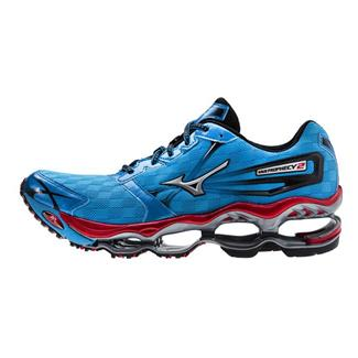Mizuno Wave Prophecy 2 Malibu Blue / Silver