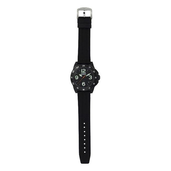 Blackhawk Advanced Field Operator Watch Black / Orange / Luminous
