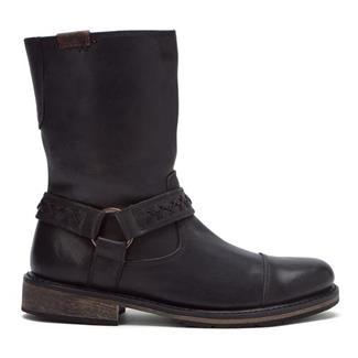 "Harley Davidson Footwear 9"" Constrictor SZ Black"