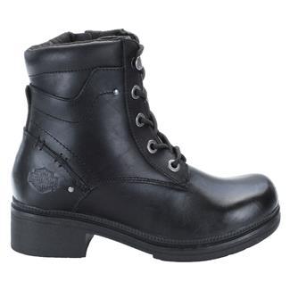 "Harley Davidson Footwear 5.5"" Elowen Black"