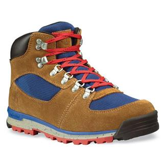 Timberland GT Scramble Mid Brown / Blue