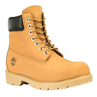 "Timberland 6"" Icon Basic WP Wheat Nubuck"