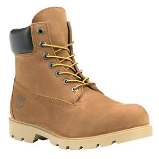 "Timberland 6"" Icon Basic WP Rust Nubuck"