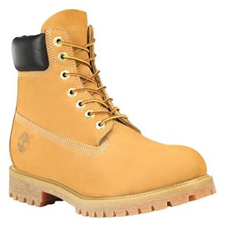 "Timberland 6"" Icon Premium WP 400G Wheat Nubuck"