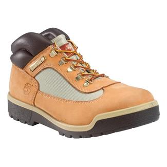 Timberland Icon Field WP Wheat Nubuck