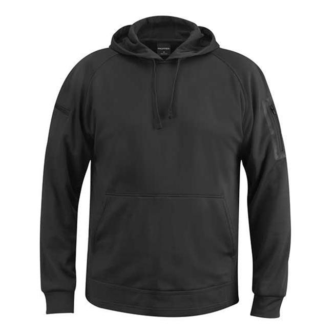 Propper Cover Hoodies Charcoal