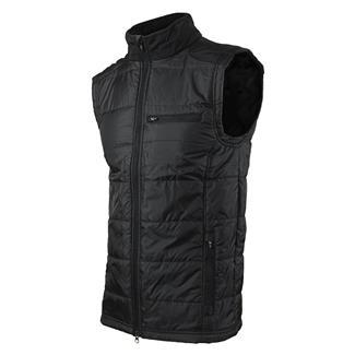 Propper El Jefe Puff Vests Black