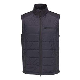 Propper El Jefe Puff Vests LAPD Navy