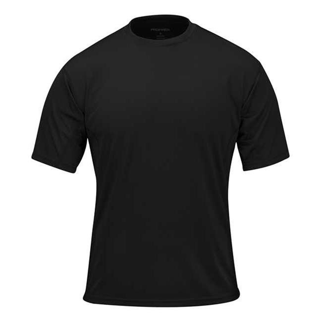 Propper Grip Tees Black