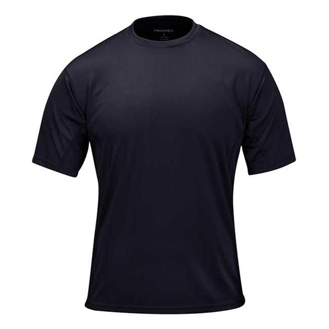 Propper Grip Tees LAPD Navy