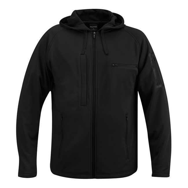 Propper 314 Hooded Sweatshirts Black