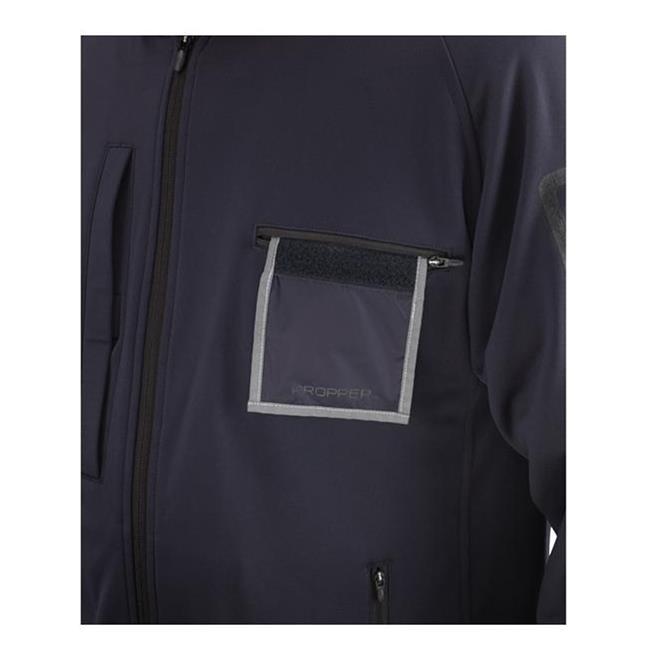 Propper 314 Hooded Sweatshirts LAPD Navy