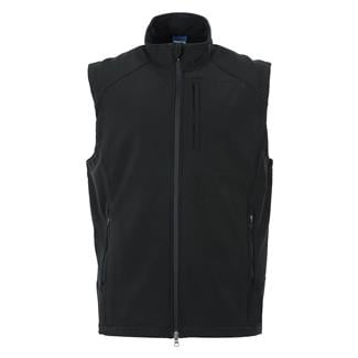 Propper Icon Softshell Vests Black