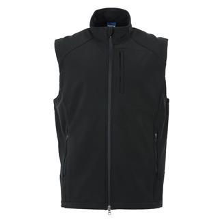 Propper Icon Softshell Vests Black