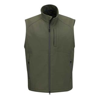 Propper Icon Softshell Vests Olive